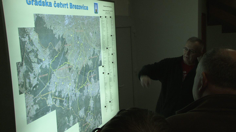 Uvod u sustav veza u kriznim situacijama u lokalnoj zajednici