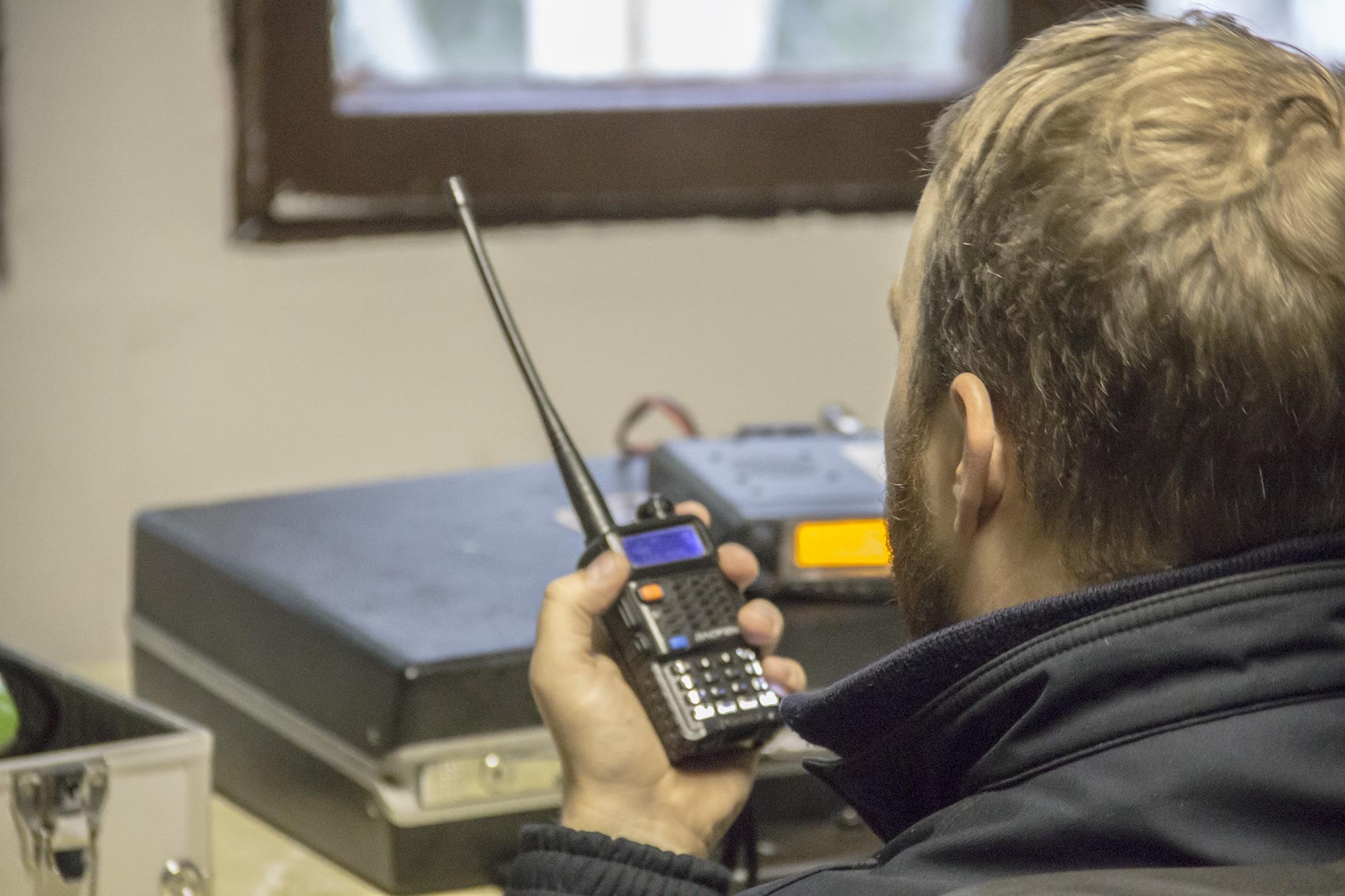 Zašto radiokomunikacije u kriznim situacijama?