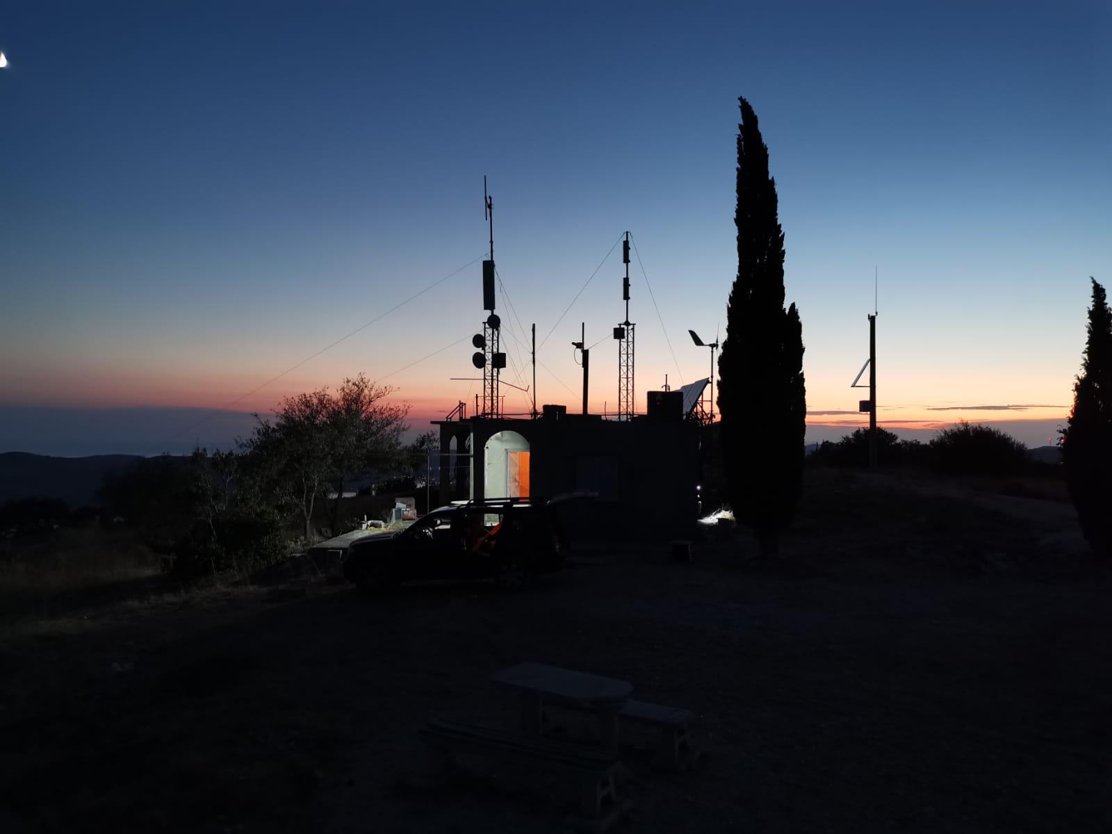 Postavljen novi DMR repetitor u Trogiru